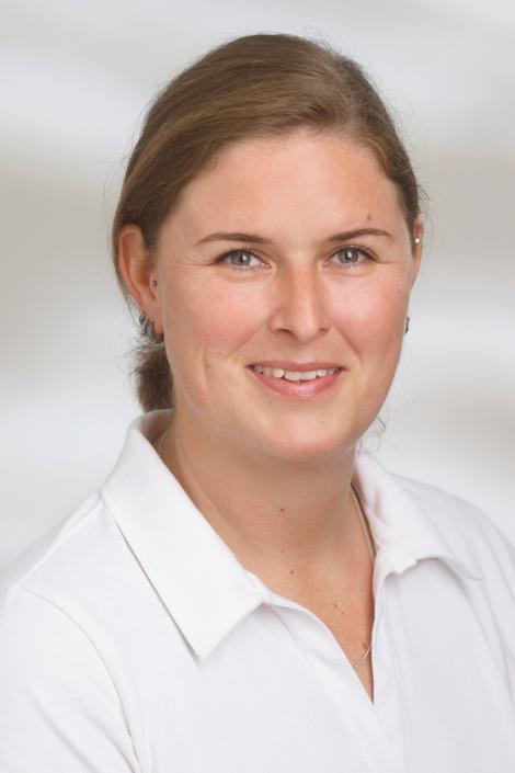 Ilona Gottschalt