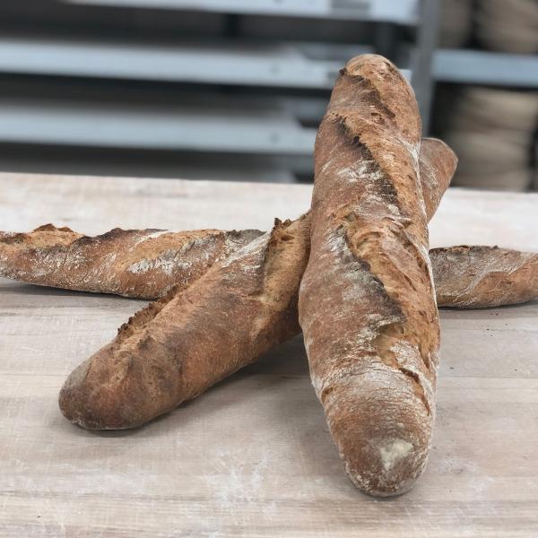 Baguette – Bäckerei Fink Steinau