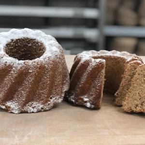 Nusskuchen – Bäckerei Fink Steinau