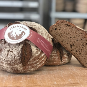 Sterntaler unser Heimatbrot – Bäckerei Fink Steinau